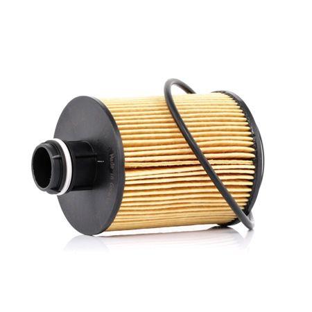 MAHLE ORIGINAL Oil Filter OX 559D