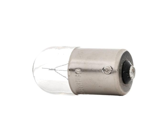 Order 17326 NARVA Bulb, licence plate light now