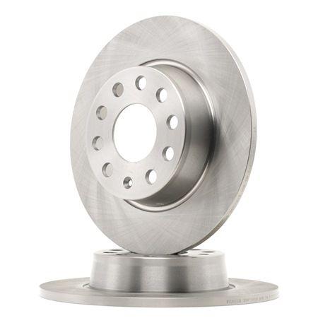 Bremsscheibe DDF1895 — aktuelle Top OE 5Q0 615 601D Ersatzteile-Angebote