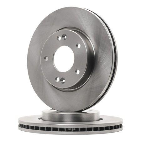 Bremsscheibe DDF1619 — aktuelle Top OE 517123K050 Ersatzteile-Angebote