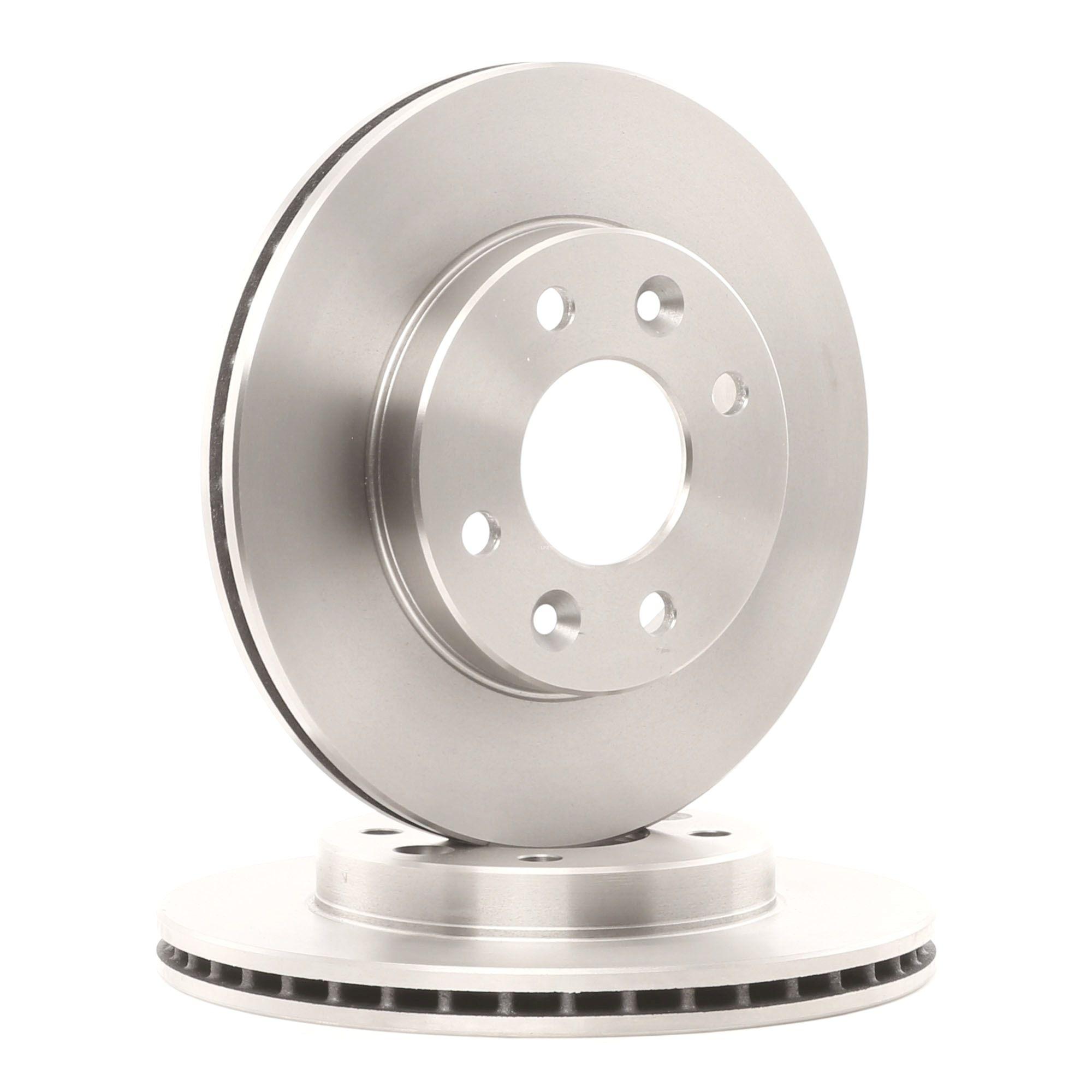 Pirkti R1111V LPR 3 Ø: 238mm, žiedas: 4-anga, stabdžių disko storis: 20mm Stabdžių diskas R1111V nebrangu