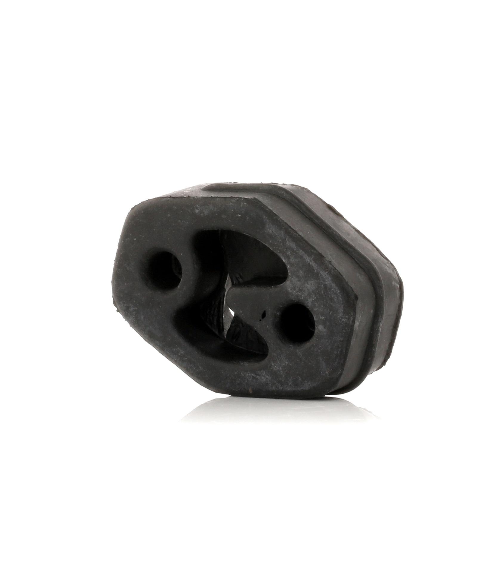 BOSAL: Original Gummistreifen, Abgasanlage 255-124 ()