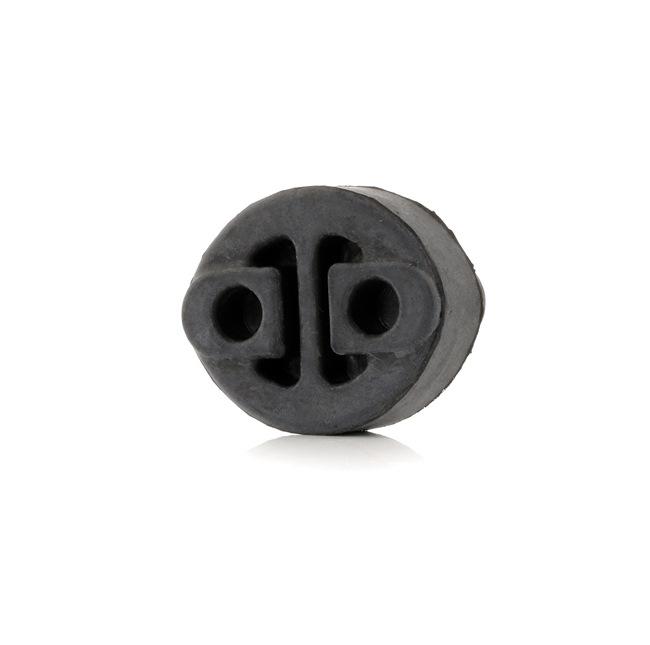 BOSAL: Original Gummistreifen, Abgasanlage 255-145 () mit vorteilhaften Preis-Leistungs-Verhältnis