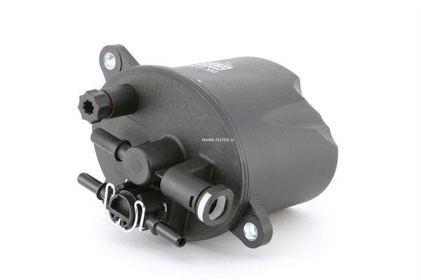 Kaufen Sie Kraftstofffilter WK 12 001 FIAT ULYSSE zum Tiefstpreis!