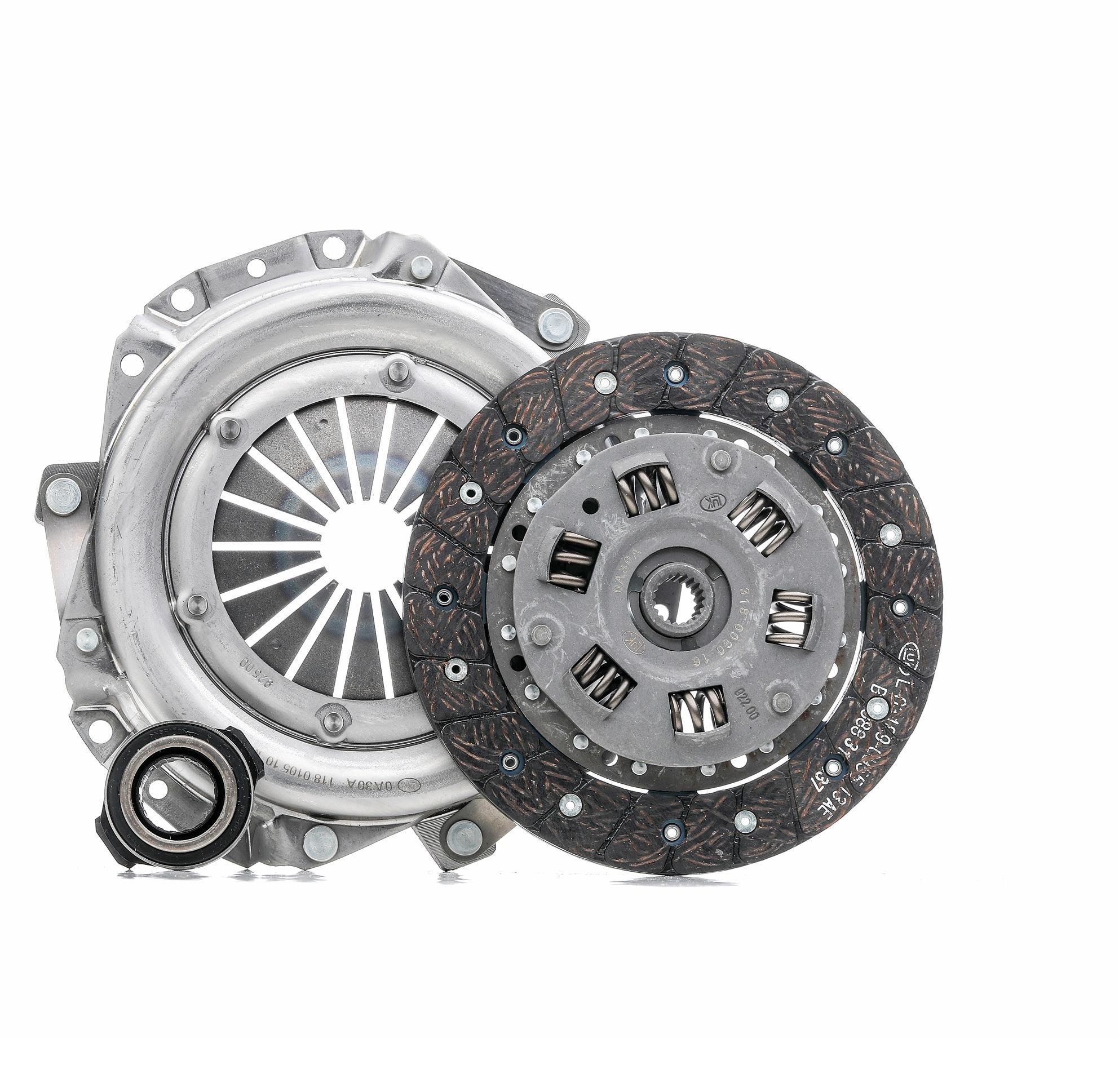 Achetez Tuning LuK 618 0171 06 (Ø: 180mm) à un rapport qualité-prix exceptionnel