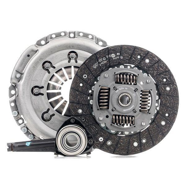 Kupplungssatz 624 3087 33 — aktuelle Top OE 93198504 Ersatzteile-Angebote