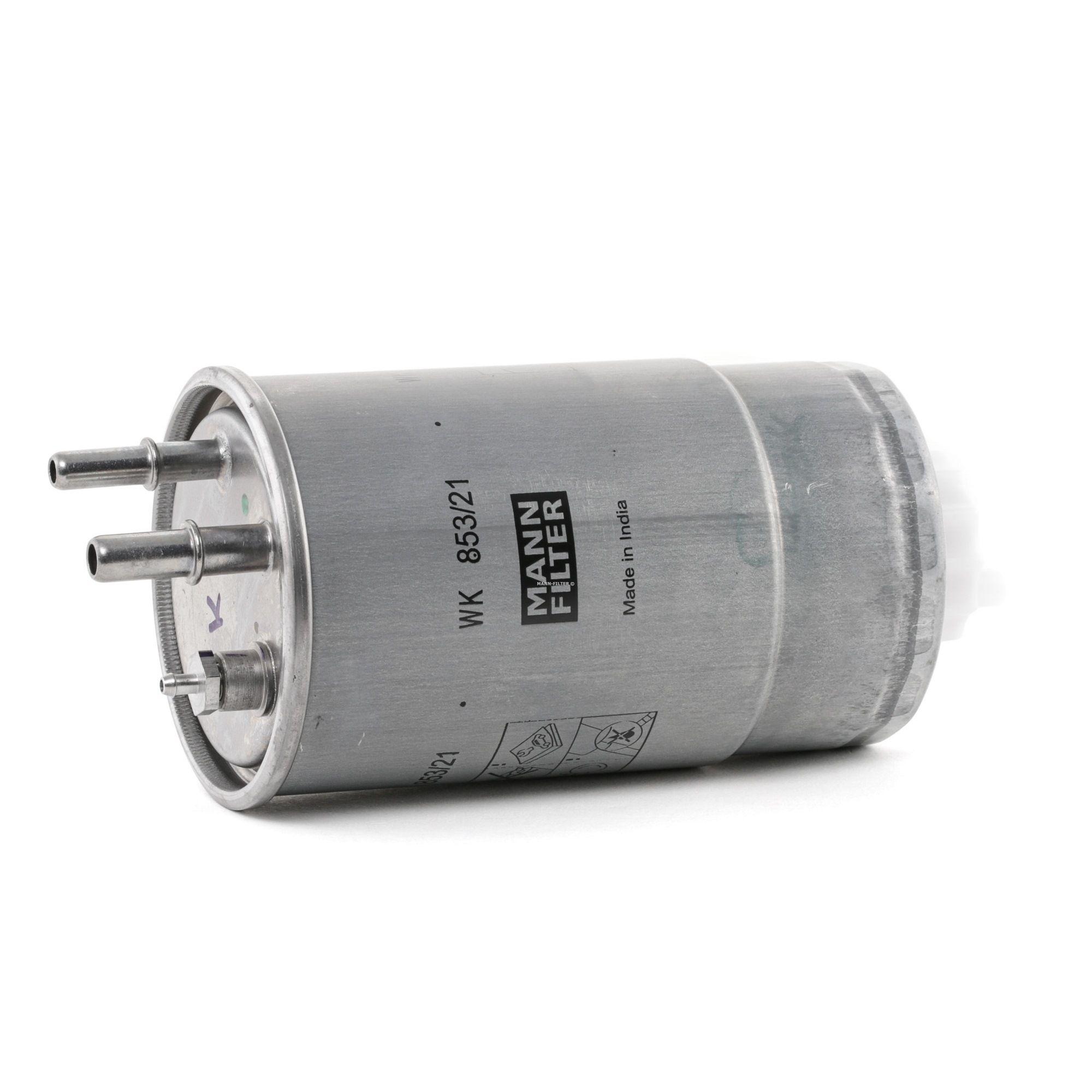 Original Palivový filtr WK 853/21 Ford