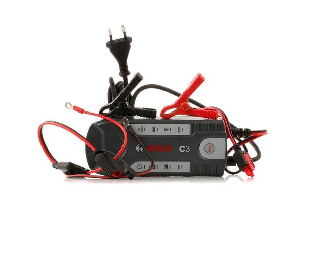 0 189 999 03M Batteriladdare AGM BOSCH