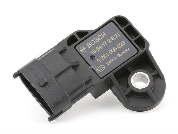 Original Motorelektrik 0 281 006 028 Fiat