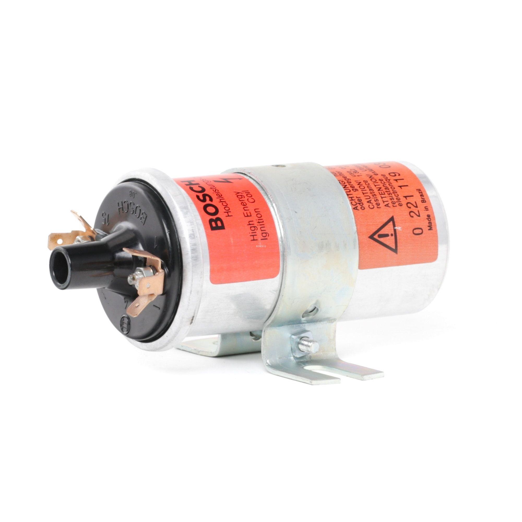 Buy original Glow plug system BOSCH 0 221 119 030