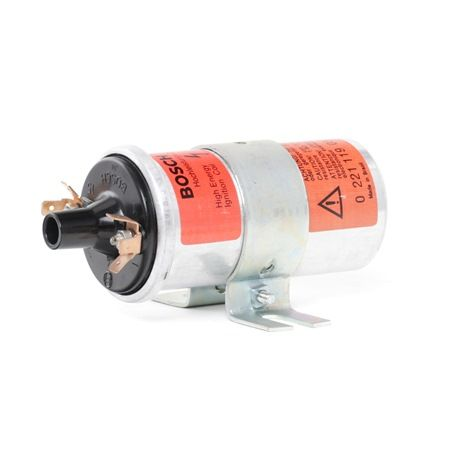 00013 BOSCH Ignition Coil 0 221 119 030 cheap