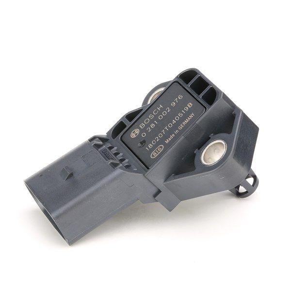 Comprare DSS3TF BOSCH Sensore, Pressione alimentazione 0 281 002 976 poco costoso