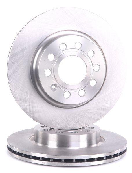 dischi freno anteriore x2 Mapco 25715/Disco freno freni a disco