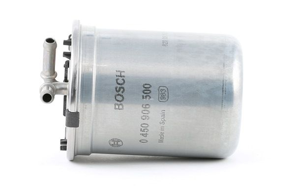 Fuel filter 0 450 906 500 for VW FOX at a discount — buy now!