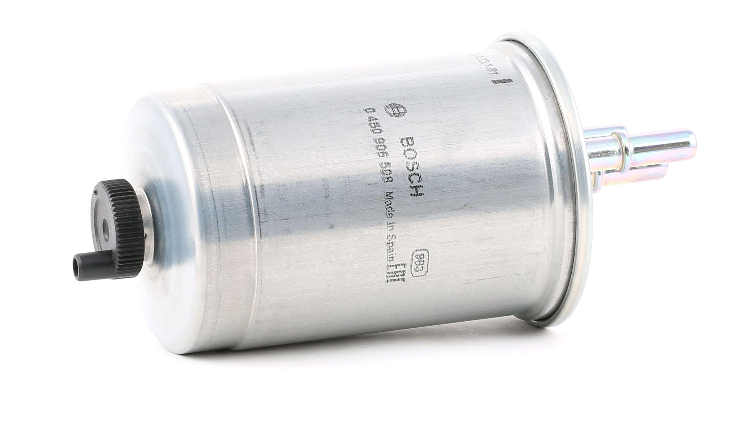 BOSCH: Original Kraftstofffilter 0 450 906 508 (Höhe: 186,5mm)