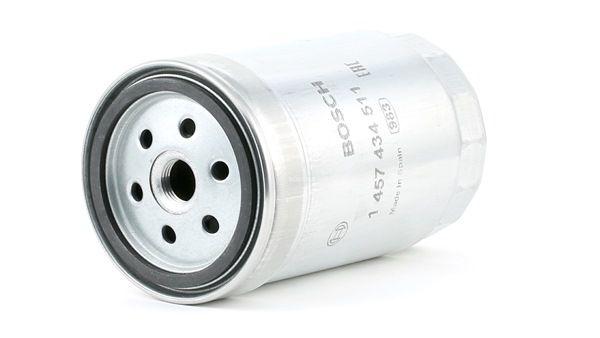 Filtro combustible 1 457 434 511 KIA bajos precios - Comprar ahora!