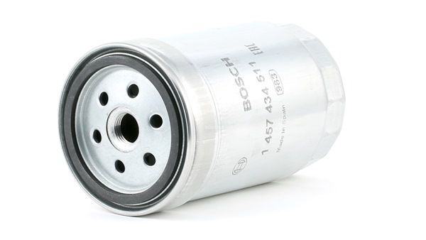 Original Palivový filtr 1 457 434 511 Hyundai