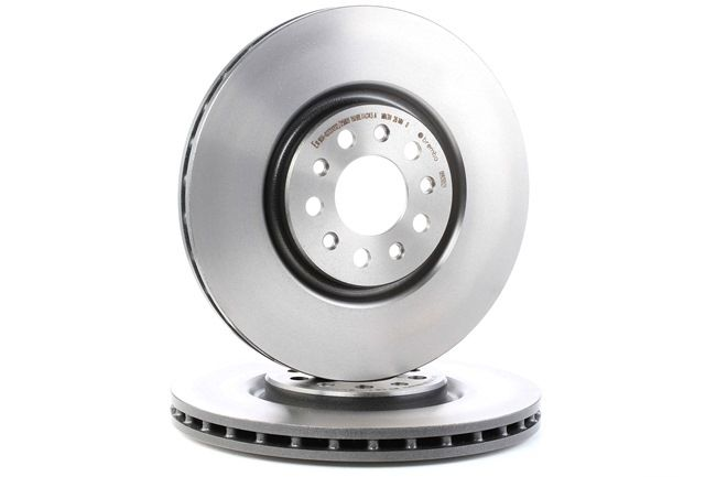 Brake Disc 09.9365.21 for ALFA ROMEO GIULIETTA at a discount — buy now!