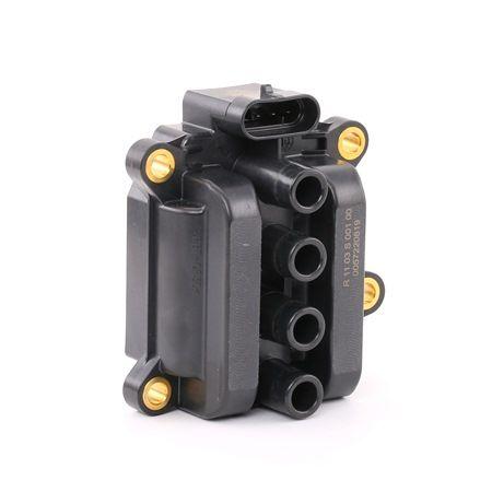 Zündspule 48108 Twingo I Schrägheck 1.2 16V 75 PS Premium Autoteile-Angebot