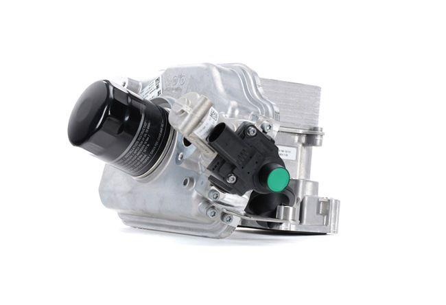 Kühler, Abgasrückführung 7.02756.07.0 — aktuelle Top OE 03L115512C Ersatzteile-Angebote