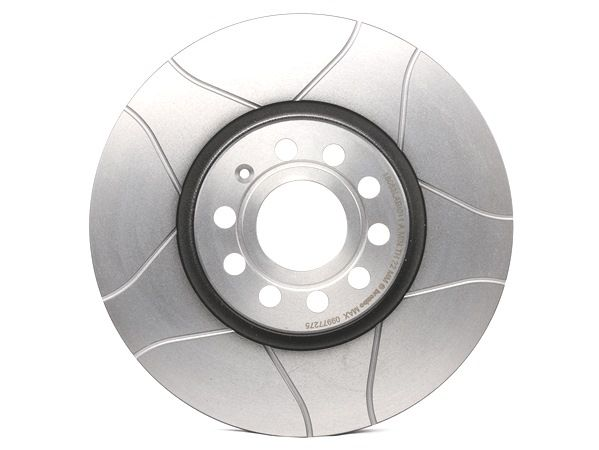 BREMBO Disco de freno 09.9772.75