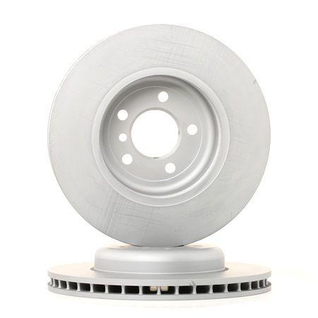 ZIMMERMANN Stabdžių diskas 150.3483.20