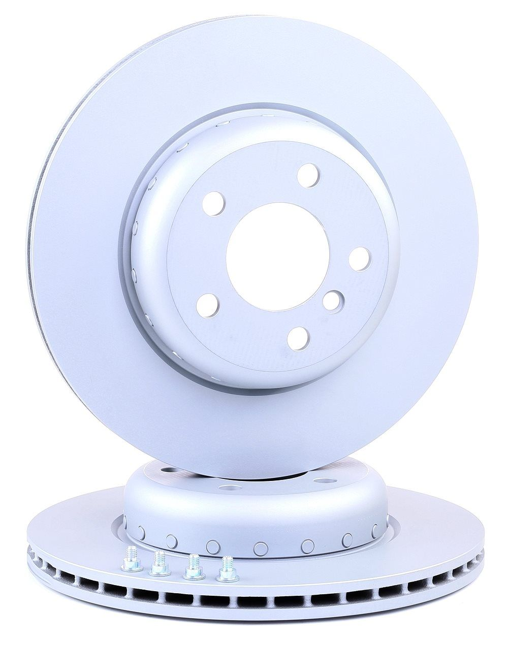 ATE: Original Tuning 24.0124-0239.2 (Ø: 330,0mm, Lochanzahl: 5, Bremsscheibendicke: 24,0mm)