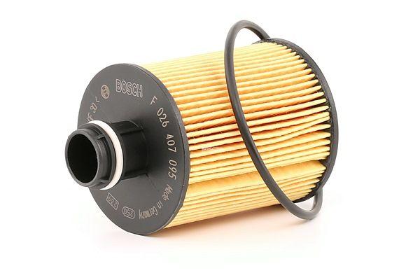 BOSCH Oil Filter F 026 407 095