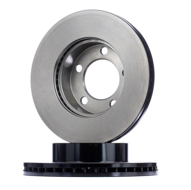 Original Stabdžių diskas DF6131S Renault