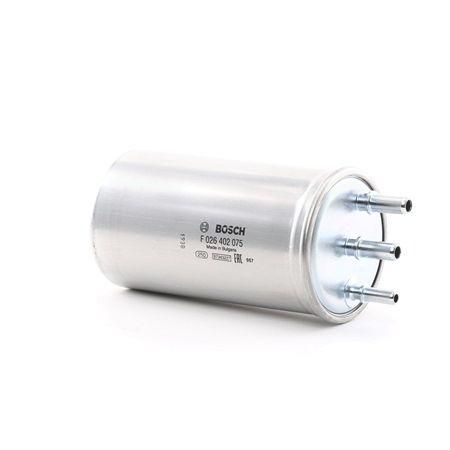 BOSCH Palivovy filtr F 026 402 075