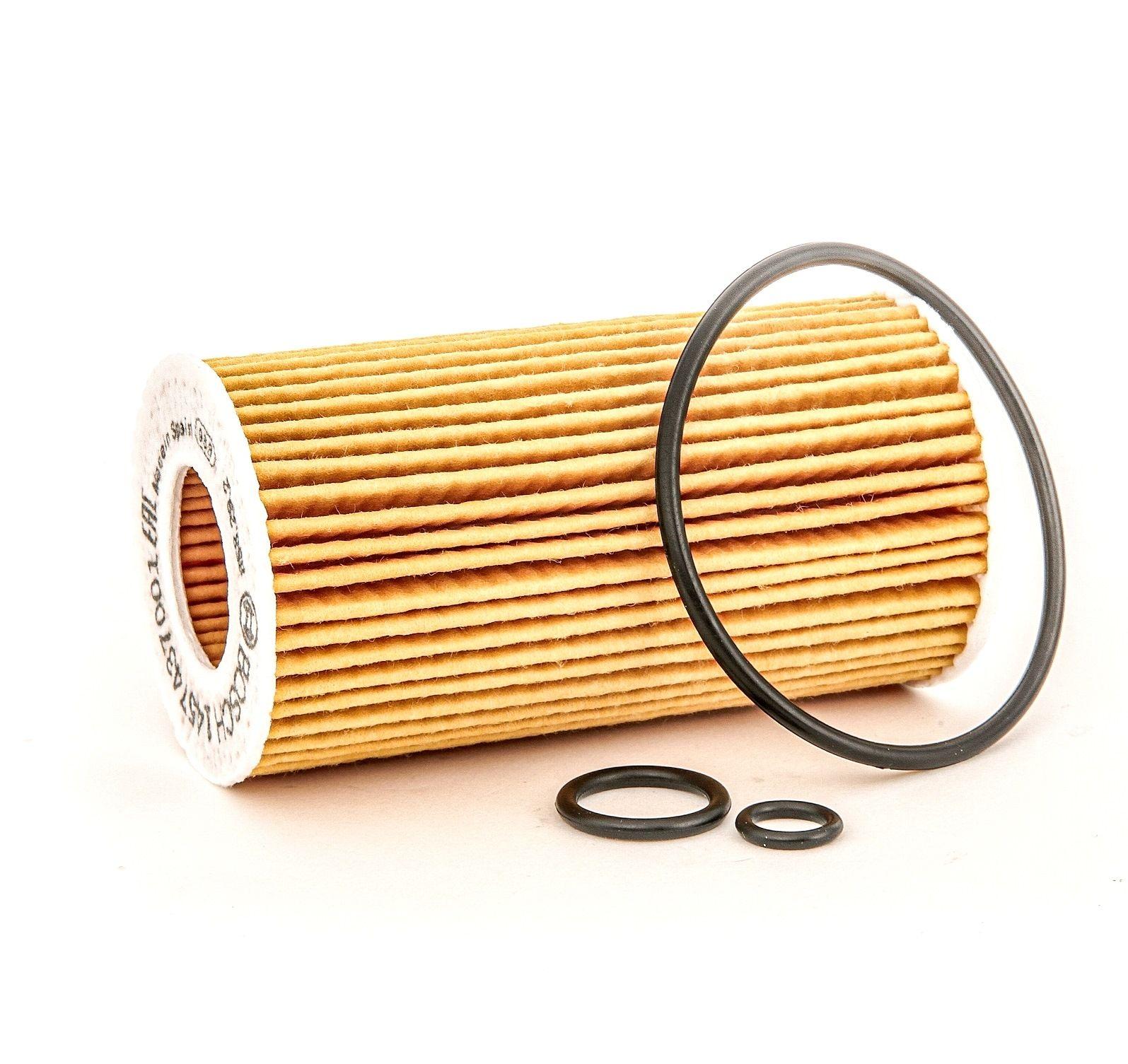 Buy original Oil filter BOSCH 1 457 437 001