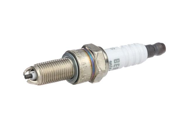10FR7KDUS BERU ULTRA Elektr.avst.: 0,7mm, Gängmått: M10x1,0 Tändstift Z341 köp lågt pris
