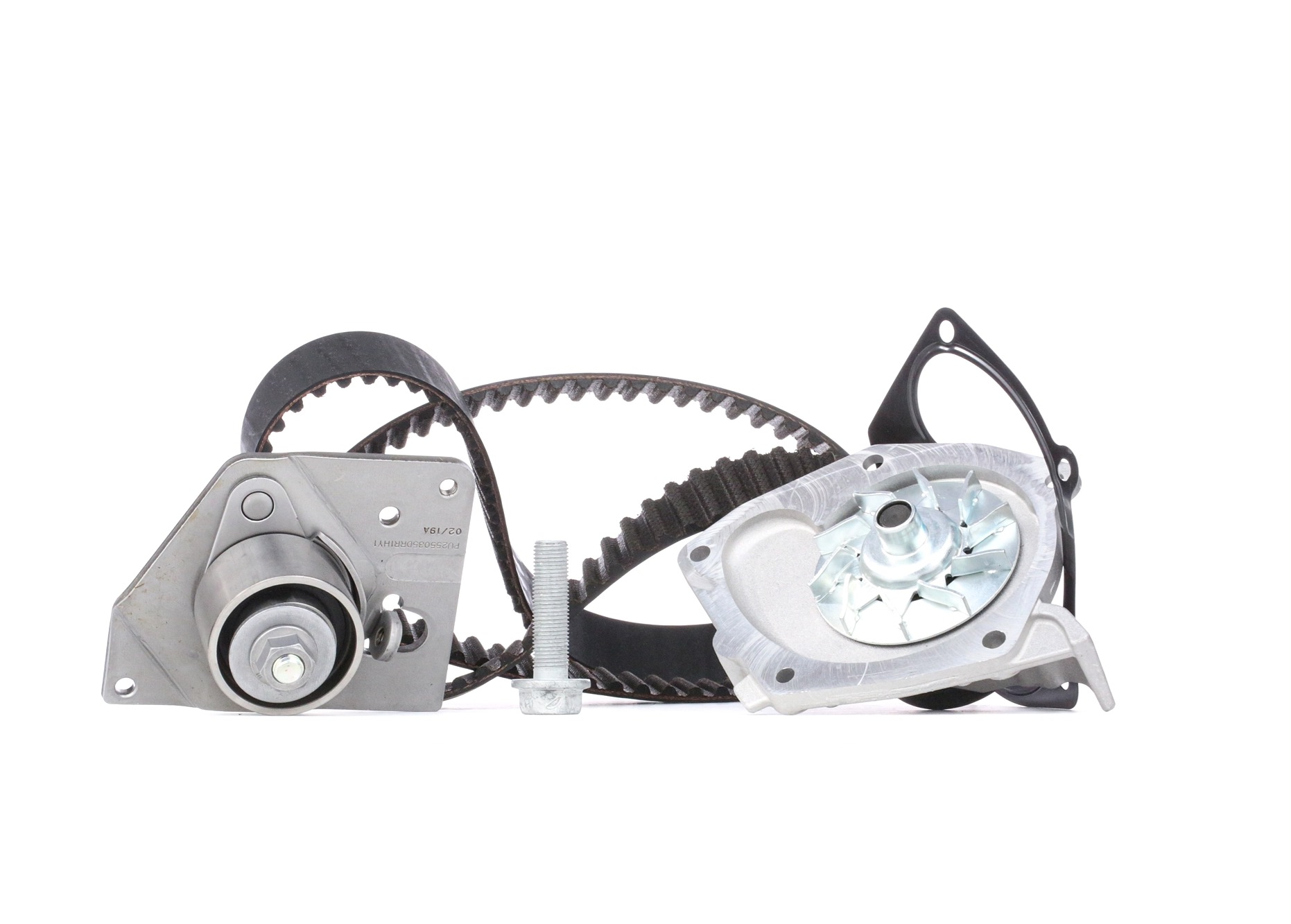 CONTITECH: Original Motorkühlung CT1025WP2 (Breite: 26mm)
