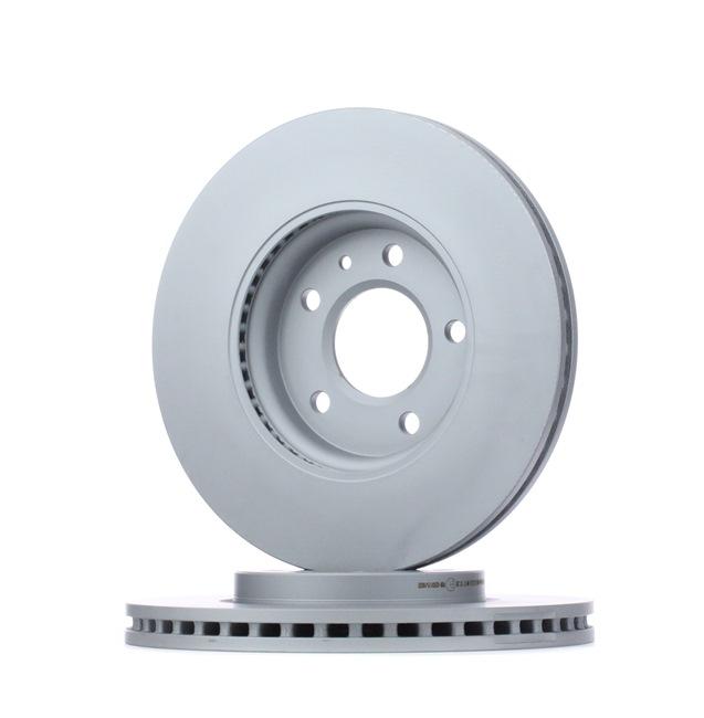 ATE: Original Tuning 24.0126-0166.1 (Ø: 300,0mm, Lochanzahl: 5, Bremsscheibendicke: 26,0mm)