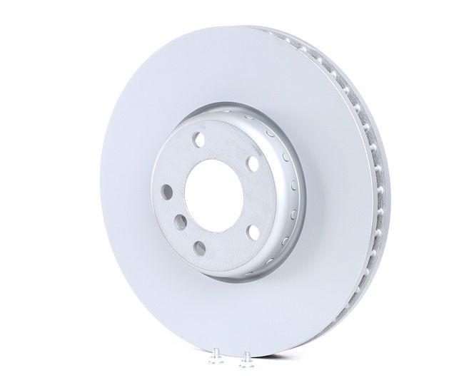 24.0136-0114.2 ATE Stabdžių diskas - įsigyti internetu