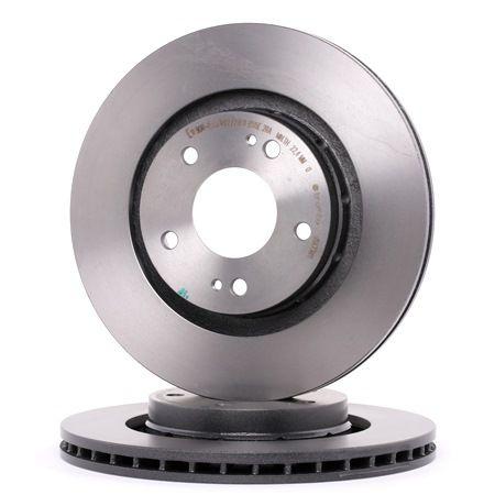 brzdov kot brembo coated disc line predna naprava. Black Bedroom Furniture Sets. Home Design Ideas