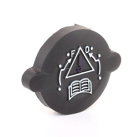 FEBI BILSTEIN Verschlussdeckel, Kühlmittelbehälter 22080