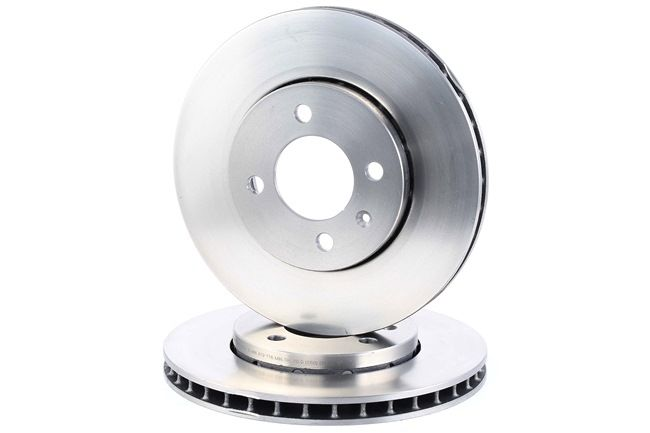 Brake rotors 0 986 479 776 with an exceptional BOSCH price-performance ratio