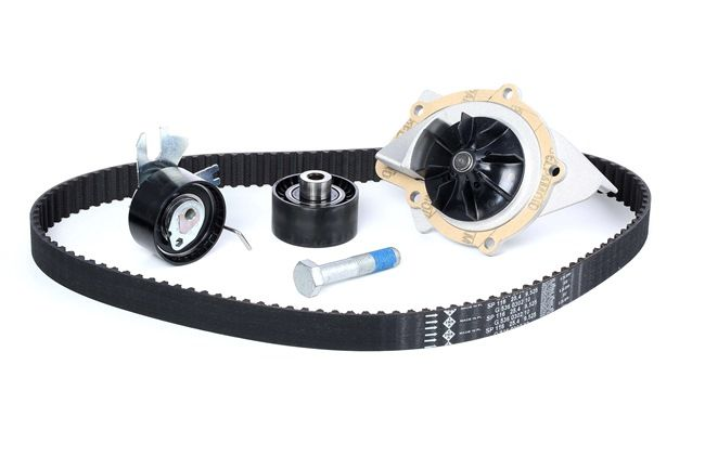 Wasserpumpe + Zahnriemensatz 530 0449 30 — aktuelle Top OE 1707035 Ersatzteile-Angebote