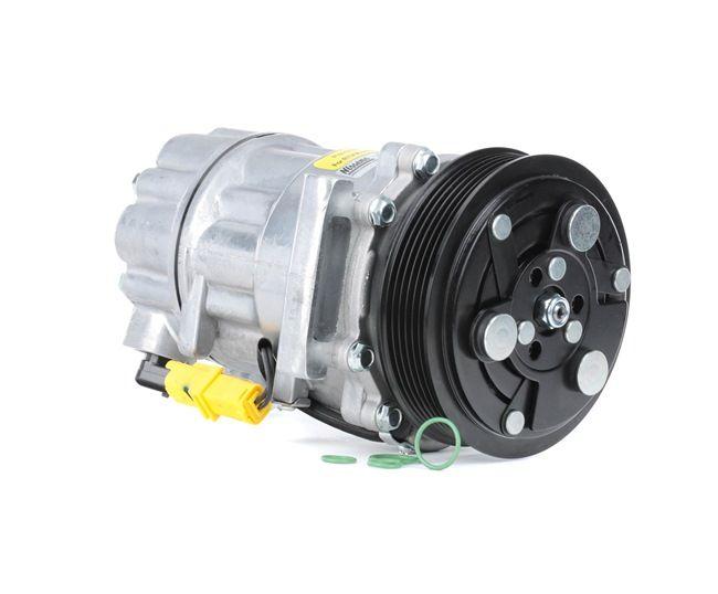 Kompressor, Klimaanlage 89067 — aktuelle Top OE 9659875780 Ersatzteile-Angebote