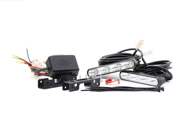 Дневни светлини 713121617080 Focus Mk1 Хечбек (DAW, DBW) 1.6 16V 100 К.С. оферта за оригинални резервни части