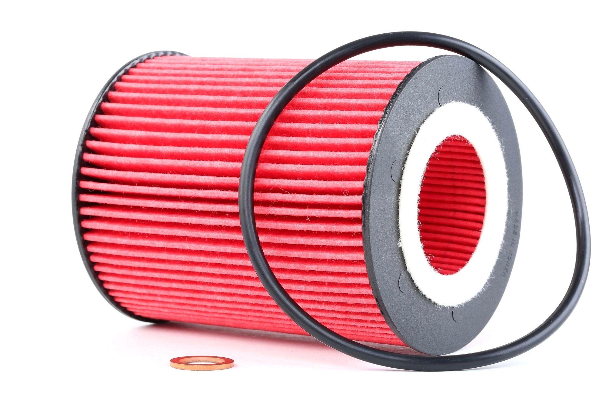 Alyvos filtras PS-7007 K&N Filters — tik naujos dalys