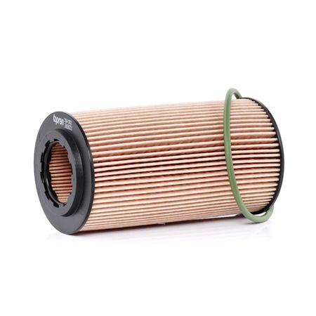 TOPRAN Eļļas filtrs 304 082