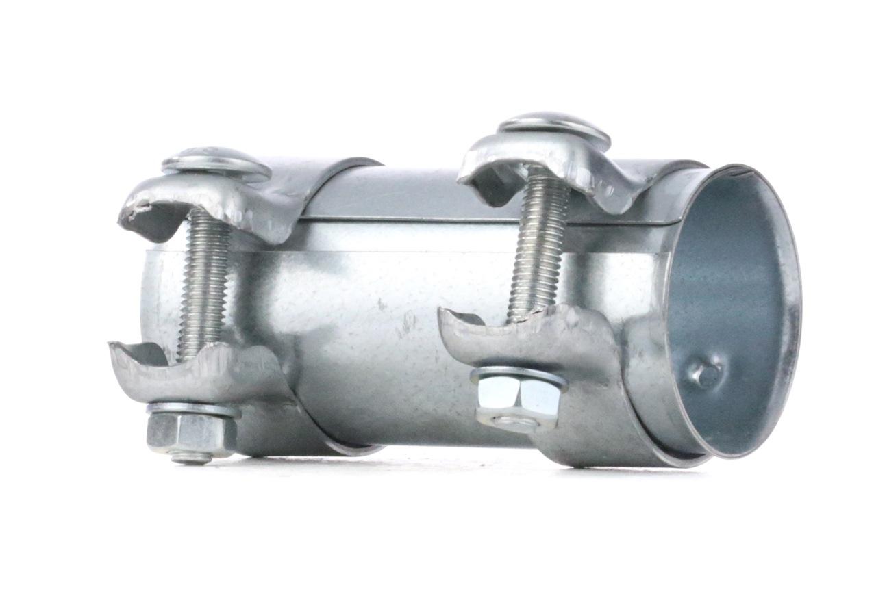 Volkswagen BORA 2018 Exhaust system WALKER 80138: