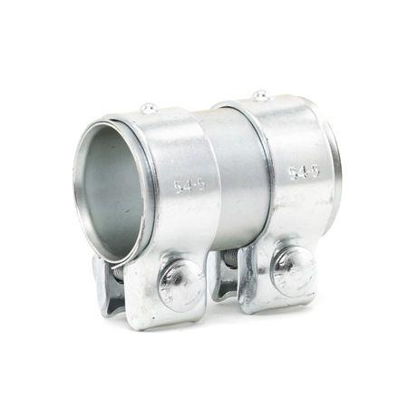 Pieces detachees VOLKSWAGEN T-ROC 2020 : Raccord de tuyau, système d'échappement WALKER 86152 - Achetez tout de suite!