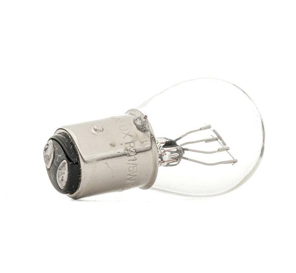 VEMO Glühlampe, Blinkleuchte P21/5W, BA15D, 12V, 21/5W V99840005