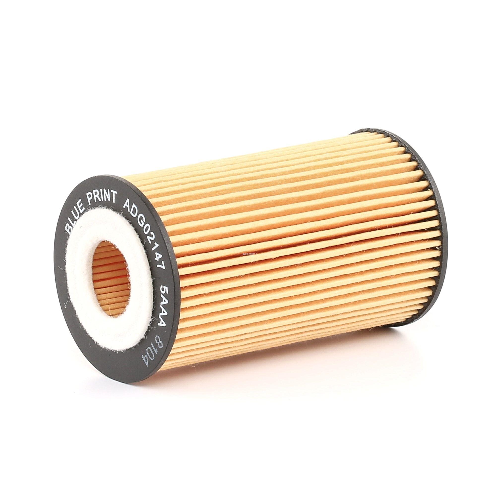 37257 FEBI BILSTEIN Filtereinsatz Innendurchmesser: 9,5mm, Innendurchmesser: 22,0mm, Ø: 57,4mm, Höhe: 106,5mm Ölfilter 37257 günstig kaufen