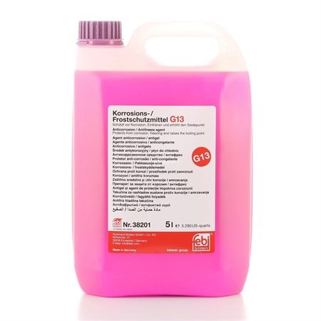 Antifreeze 38201 for VW UP at a discount — buy now!
