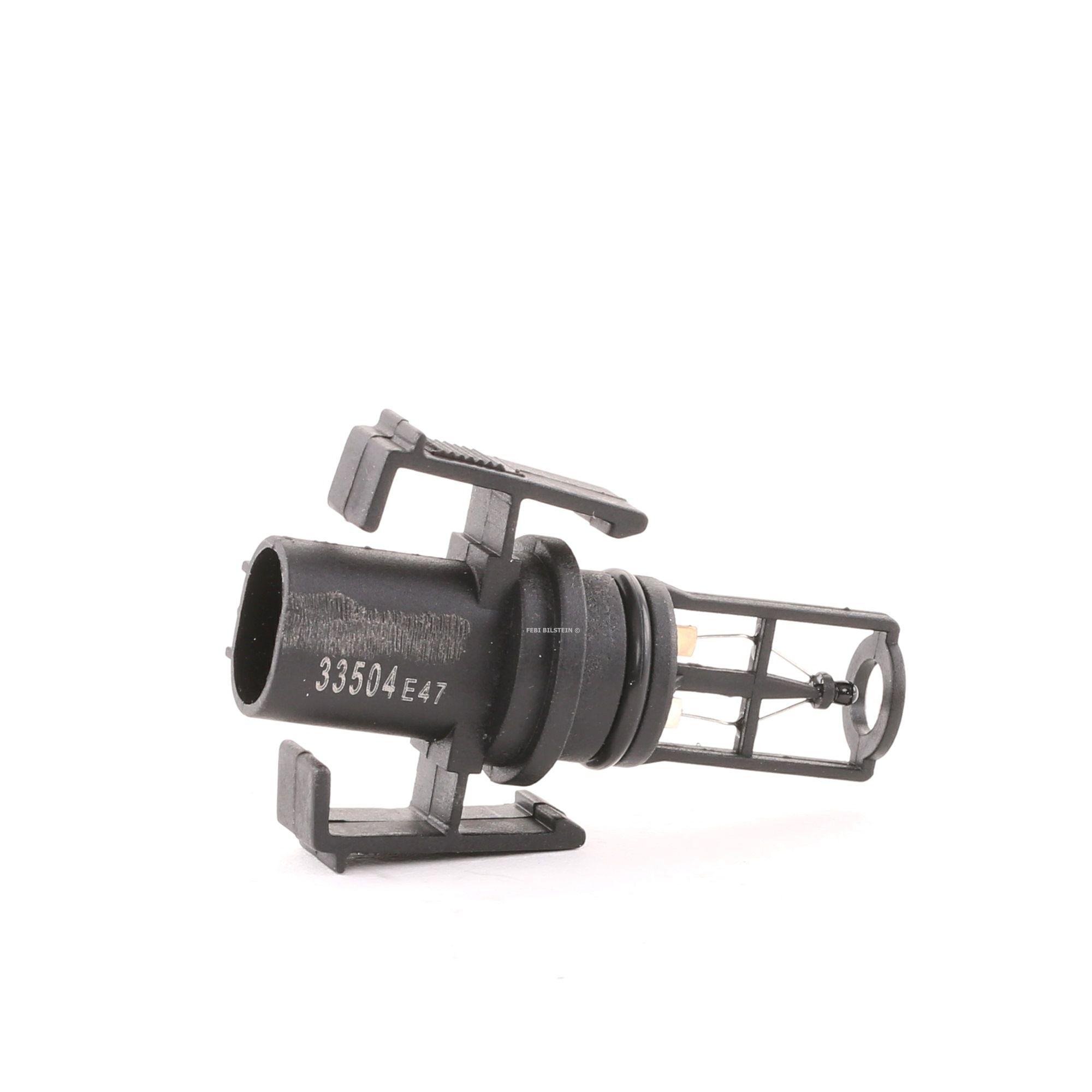Original TOYOTA Sensor, Ansauglufttemperatur 37142
