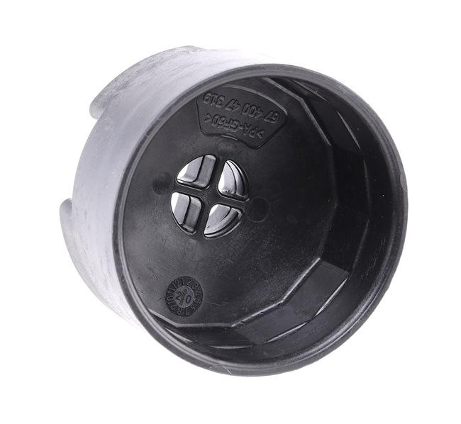 LS 6/1 MANN-FILTER Innerdiameter: 66mm, Antal kanter: 14 Oljefilterklämma LS 6/1 köp lågt pris